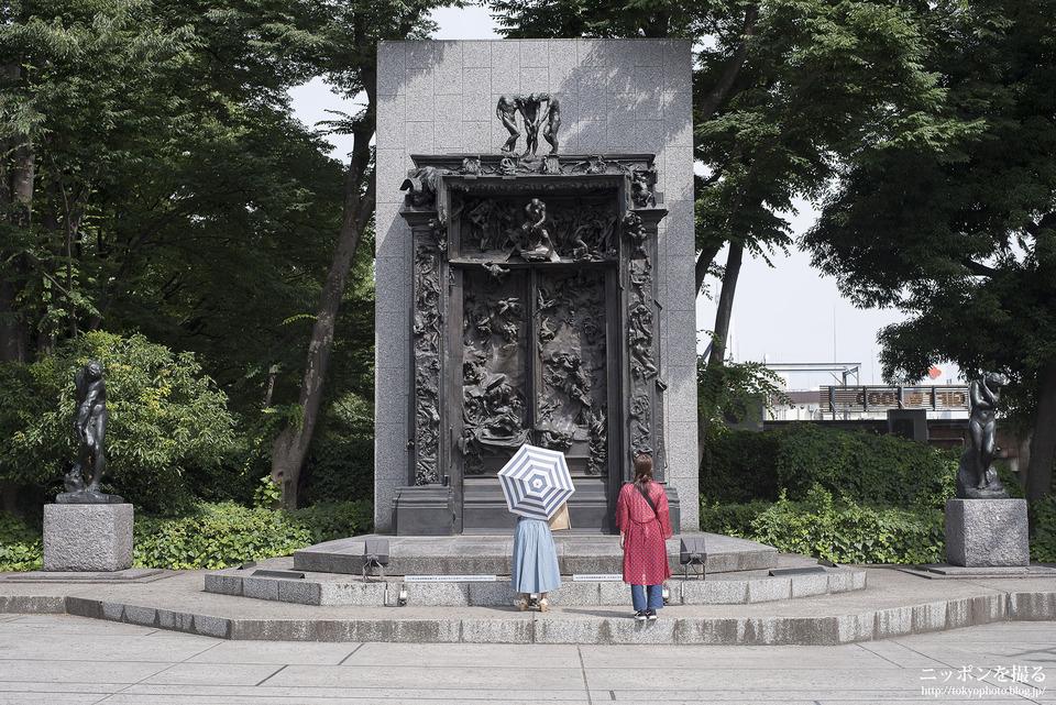 Main_東京_上野_国立西洋美術館_0198