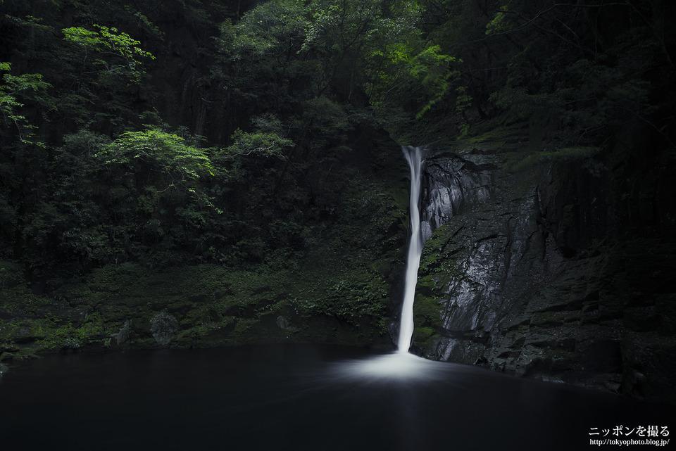08-2_三重県_赤目四十八滝_布曳滝_0051