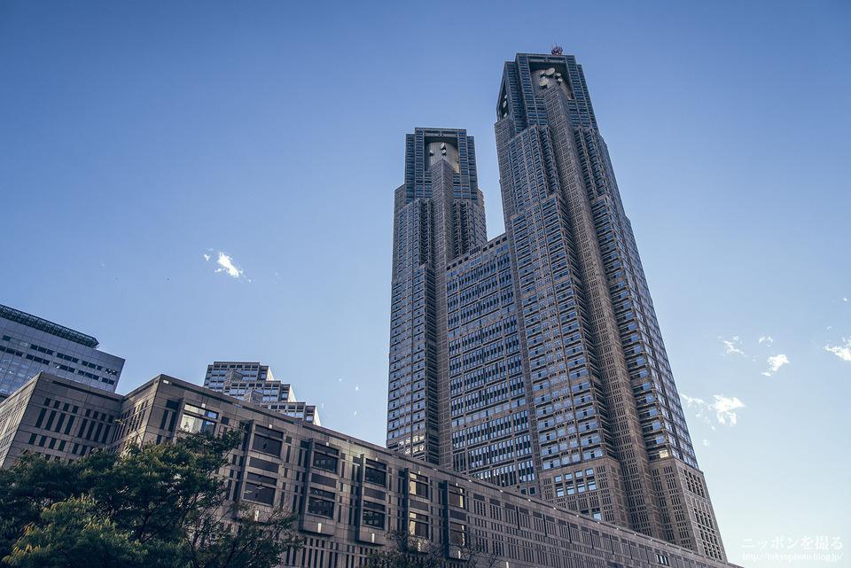 23_東京_新宿区_東京都庁
