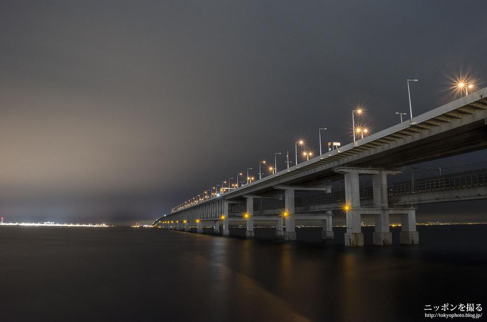 大阪の写真撮影スポット_関西国際空港連絡橋
