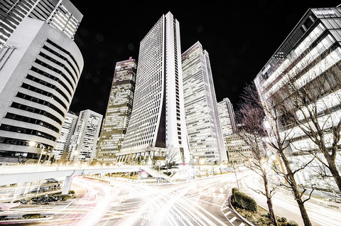 東京都新宿区西新宿