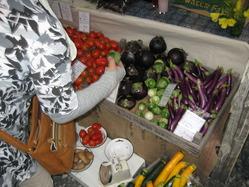 福岡の市野菜