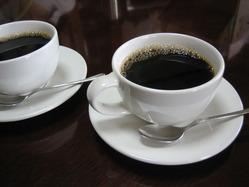 IKEAコーヒーカップ