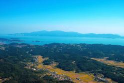 瀬戸内の島