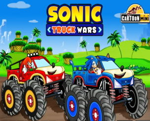 Sonic_Truck_Wars