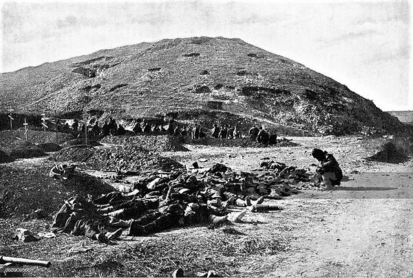 (((H日本軍による占領の日、203ロシア兵から軍票