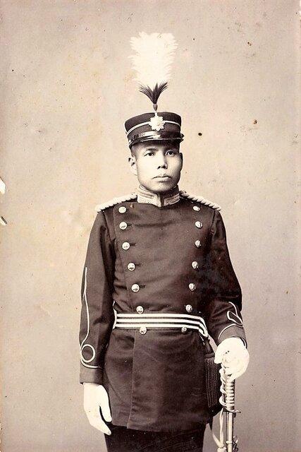 28陸軍少尉