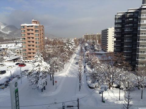 161212 雪景色1
