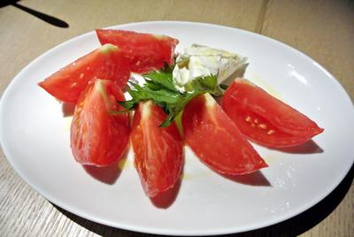 Wren'sの味噌漬けトマト