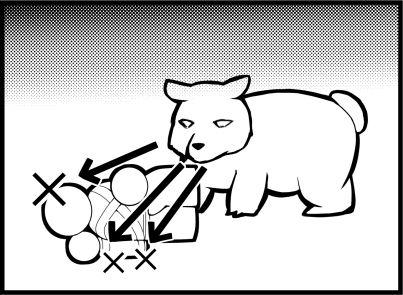 三毛別羆事件 4-18