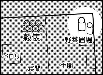 三毛別羆事件 4-22
