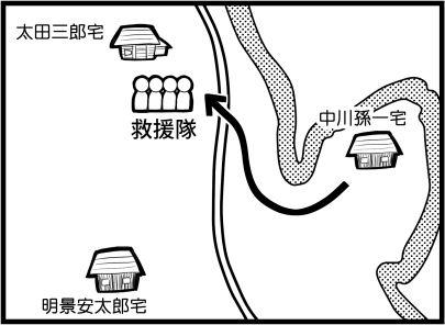 三毛別羆事件 4-13