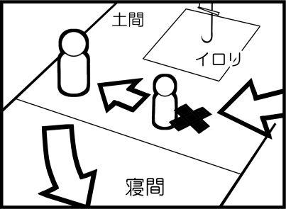 三毛別羆事件 9-3