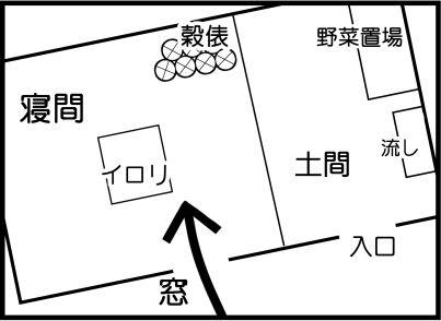 三毛別羆事件 4-16
