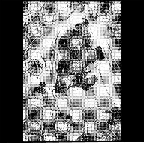 三毛別羆事件 5-39