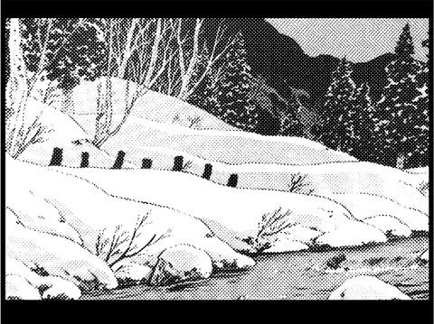 三毛別羆事件 5-21