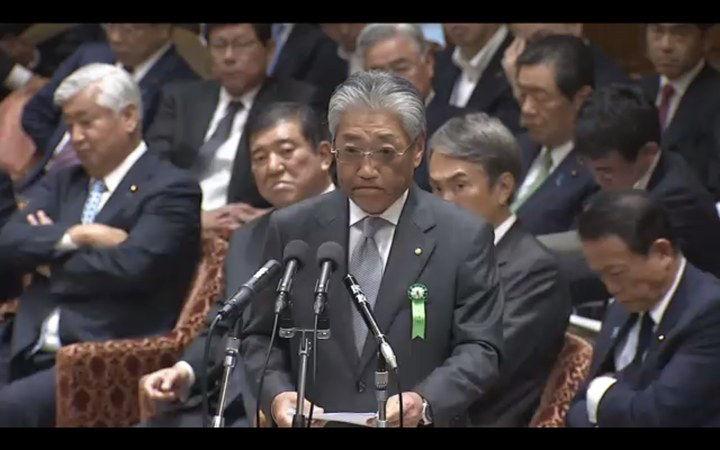 日本オリンピック委員会の竹田会長505-1
