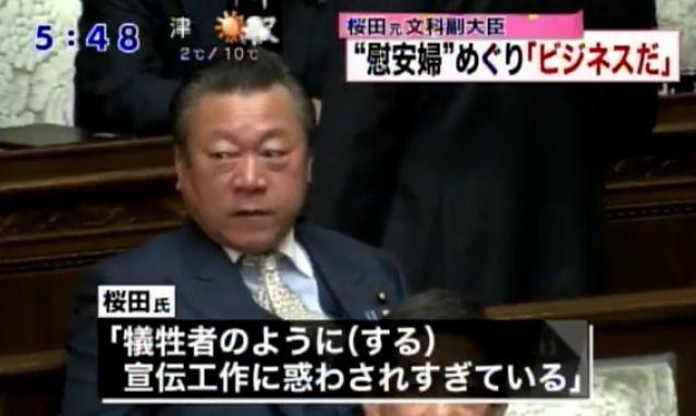 桜田義孝元文部科学副大臣職業としての娼婦ビジネス