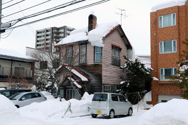 17.04.23 円山・旭ヶ丘・山鼻6/6(17.01.16撮影)