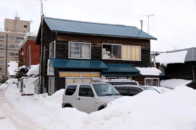 17.04.22 円山・旭ヶ丘・山鼻5/6(17.01.16撮影)