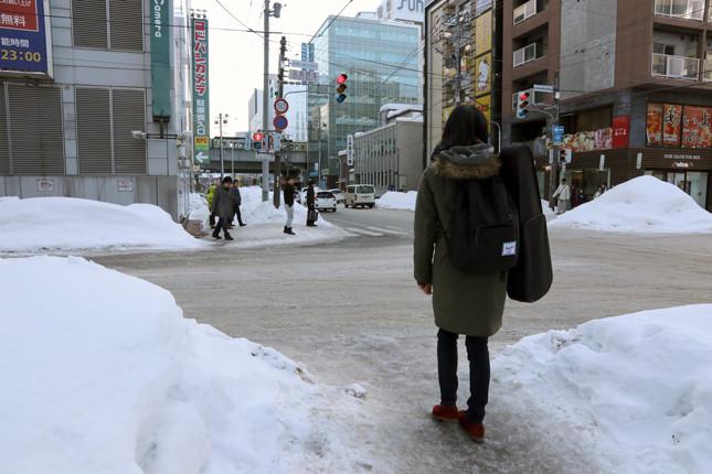17.04.25 札幌駅・幌北2/3 (17.01.21撮影)