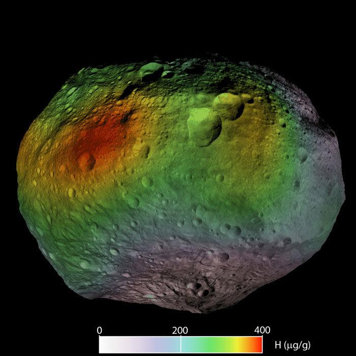 小惑星ベスタ1