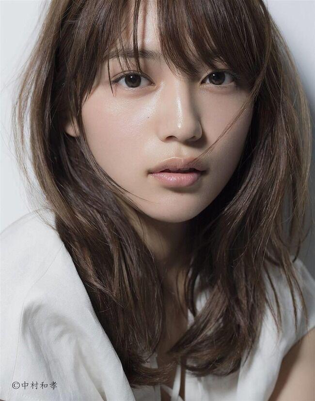 【画像】最新の川口春奈さん(25)、顔面崩壊してしまう