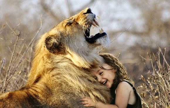 動物好きな人の動物への愛情はDNAに刻み込まれていた(英研究)