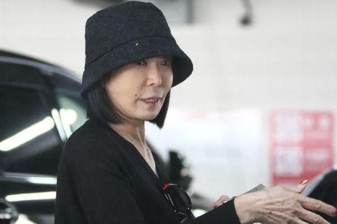 【衝撃】貴乃花親方の母・藤田紀子が爆弾発言!!日馬富士暴行問題の衝撃の背景が…