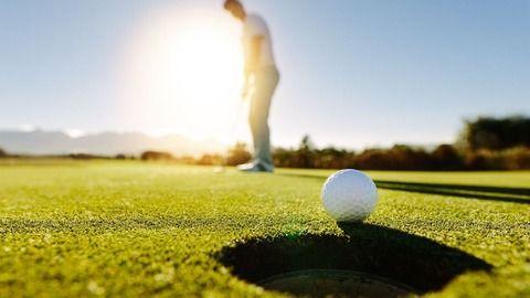【悲報】ゴルフ場の倒産急増…その原因がこちら…