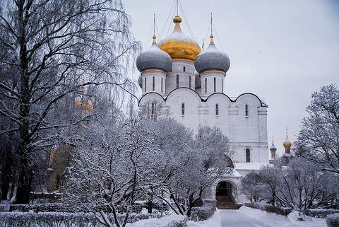 【悲報】ワイ、単身赴任モスクワ行きが決定した結果・・・