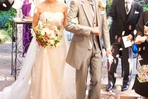 【悲報】ワイ、友人の結婚式で新郎にトンデモナイことを言われる・・・