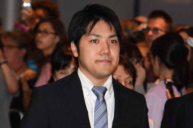 小室圭さん、卒業式で『優秀な学生』十数名に入れず。極めて優秀?怪しくなりましたw