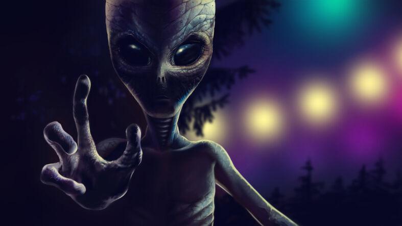 宇宙人「グレイ」は特別な任務を遂行するため地球で作られたアンドロイドと主張した元米陸軍大佐の話