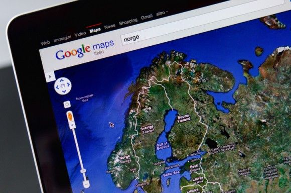 グーグルマップ開発秘話:グーグルマップの「航空写真」はもう少しで「鳥モード」と呼ばれるところだった