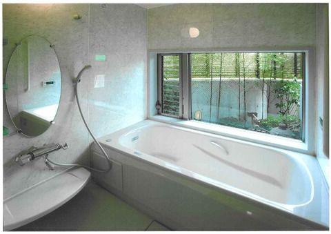 【衝撃】最近の新築マンションの風呂ヤバすぎwwwwww(画像あり)