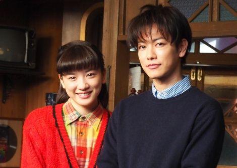 【半分青い】佐藤健(29)が朝ドラが高校生役を演じた結果wwwww
