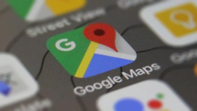Googleマップのナビに新機能追加 警察によるネズミ捕り締まり場所を表示。