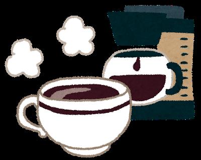 女店員「コーヒーはSとMがございますが」男「じゃあMで」女店員「このブタがッ!!!」バシャッ