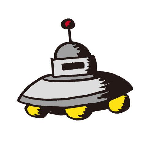 【衝撃画像】UFOの撮影に成功したったwwwwww