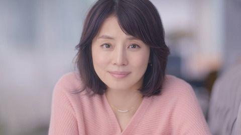 【悲報】石田ゆり子が結婚できない理由wwwwwww