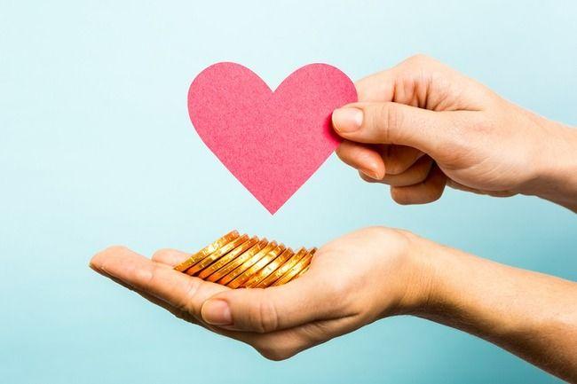デートの飲食代が高すぎて貯金がどんどんなくなる!!(´;ω;`)