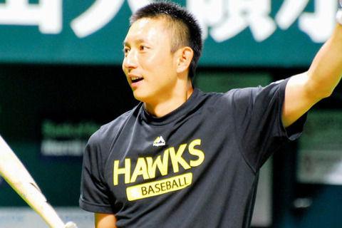 【愕然】SB退団の川崎宗則、ヤバい病気にかかっていた・・・