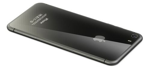 【悲報】iPhone8、180cmの高さから落とした結果…(画像あり)