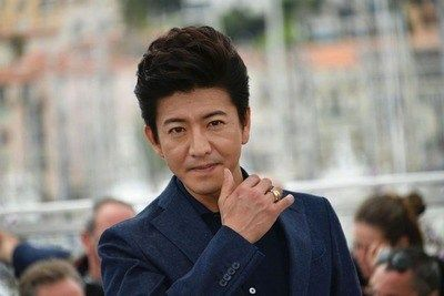 木村拓哉の主演ドラマ「BG身辺警護人」のキャストwwwwww