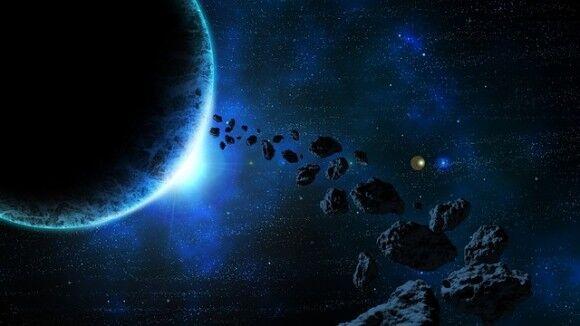 地球に衝突するリスクのある地球近傍天体が11個特定される(オランダ研究)