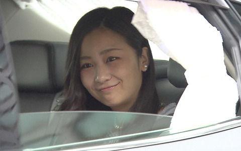 【衝撃】佳子さまを笑顔にしたイケメンの正体wwwww(※画像あり)