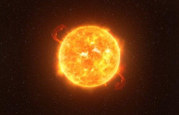 ベテルギウスが再び輝きを取り戻しつつある兆候。超新星爆発は免れたか?