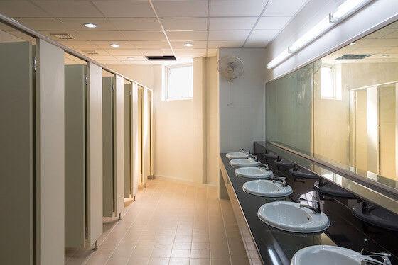 「上座のトイレ」を使う若手って何なの?マナーとか知らないんだろうな……