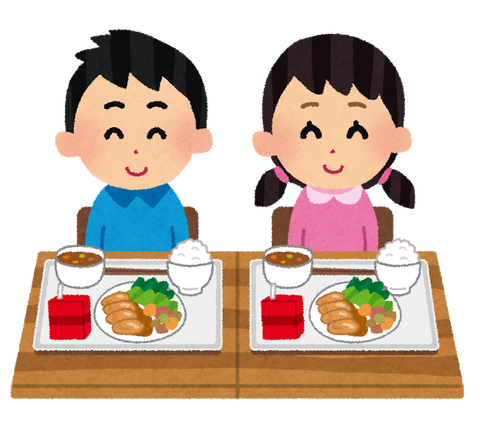 【懐古】給食ババア「これ出したらカルシウム摂れるし子供は大喜びだわねぇ」→ ご覧くださいwwww(画像あり)